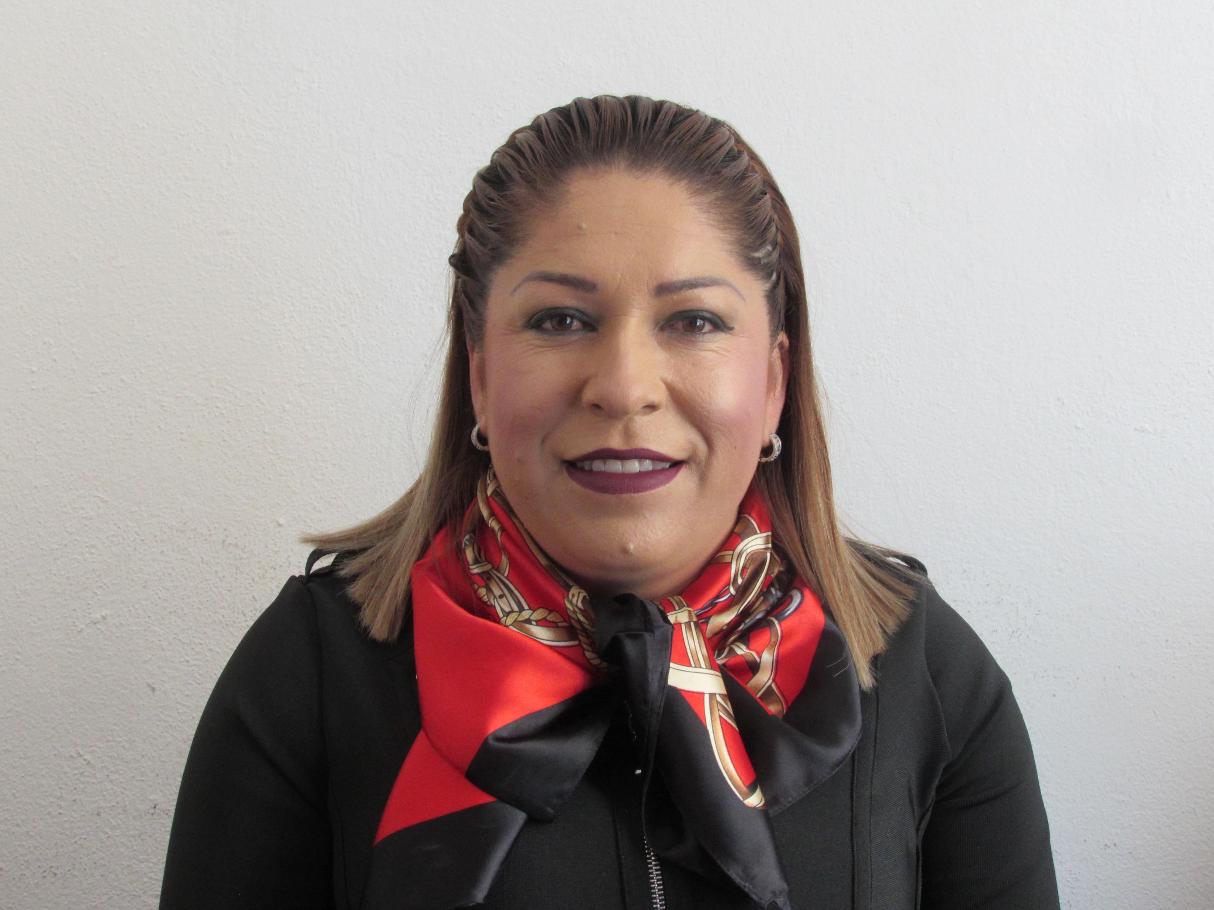 María Obdulia Alarcón Núñez