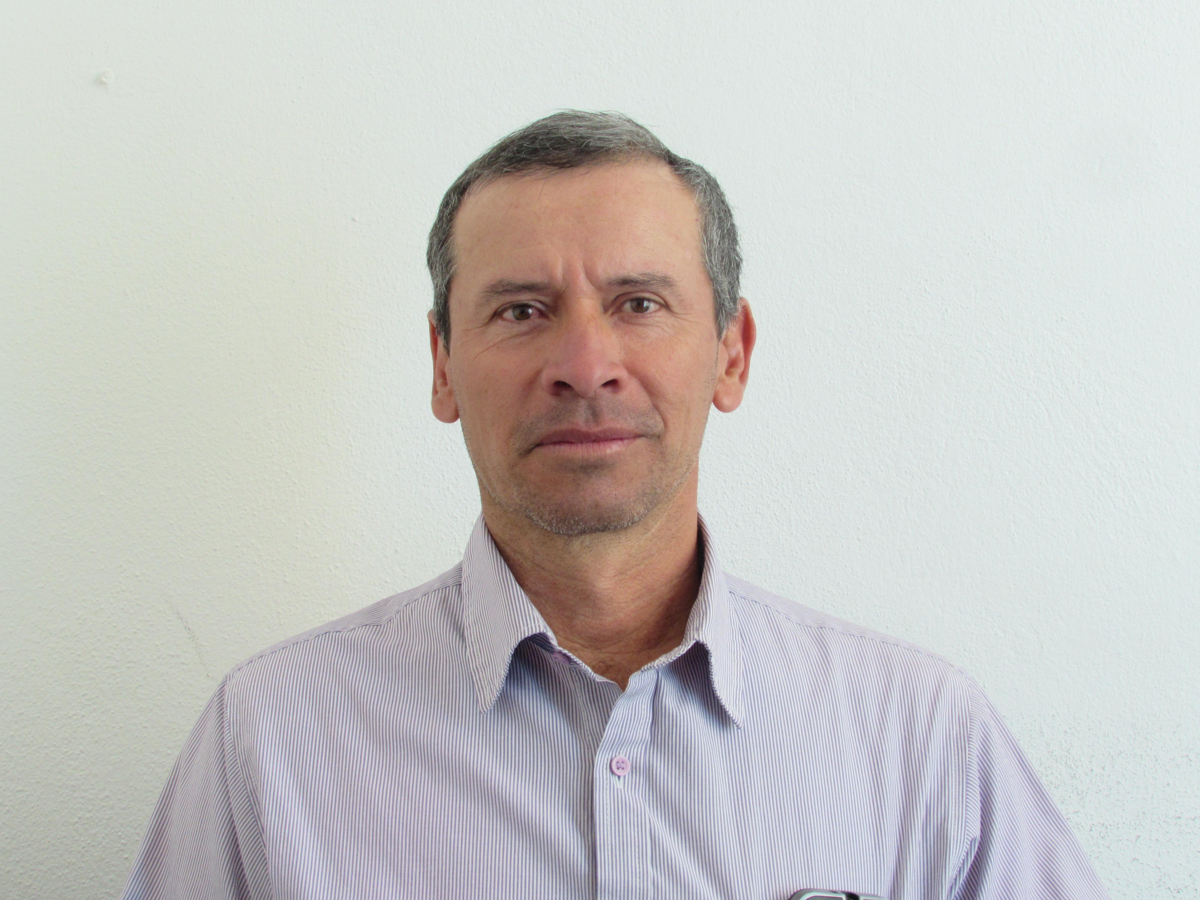 Juan Manuel Baca Aguilera