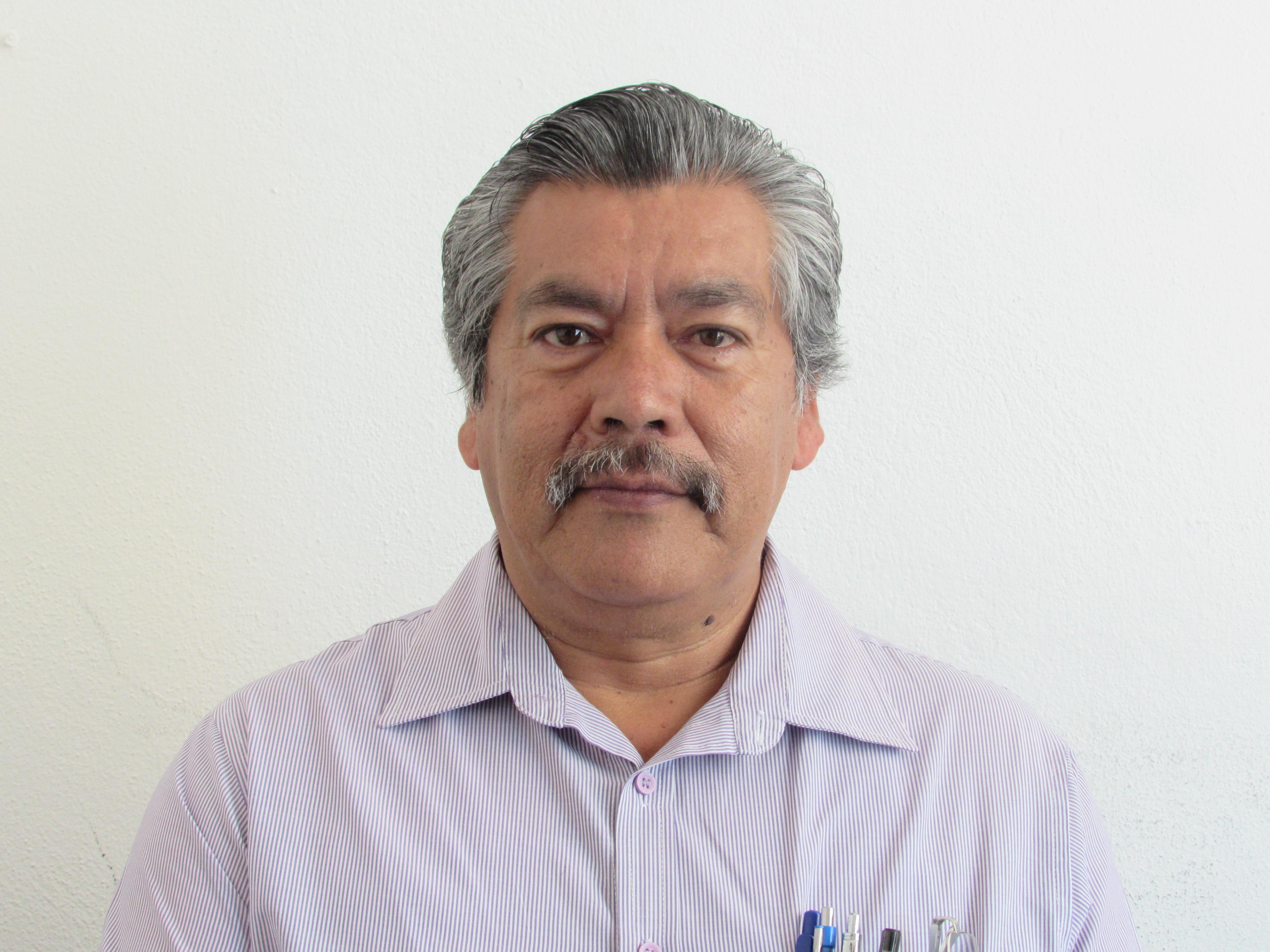 Jorge Ramírez Arteaga