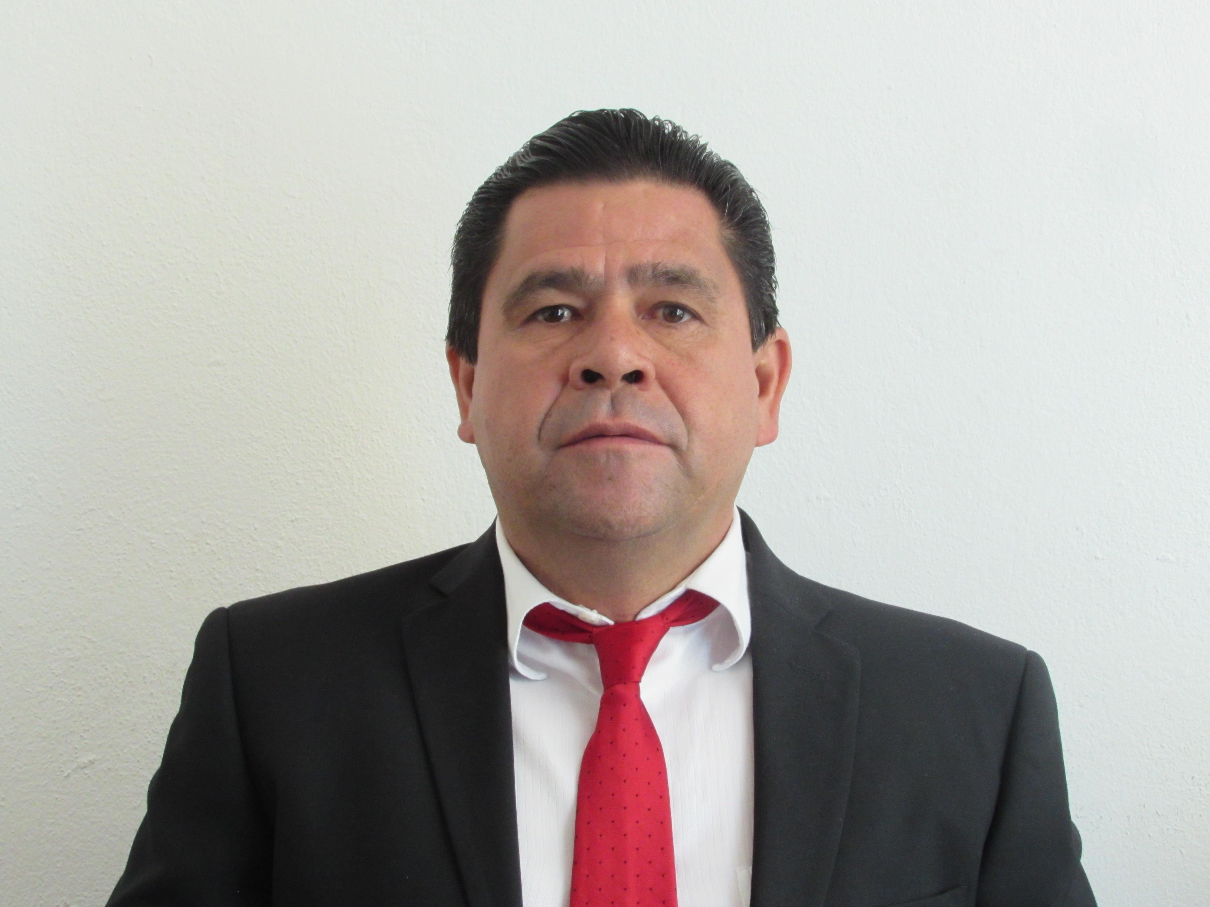 Carlos Enrique Sandoval Éxiga