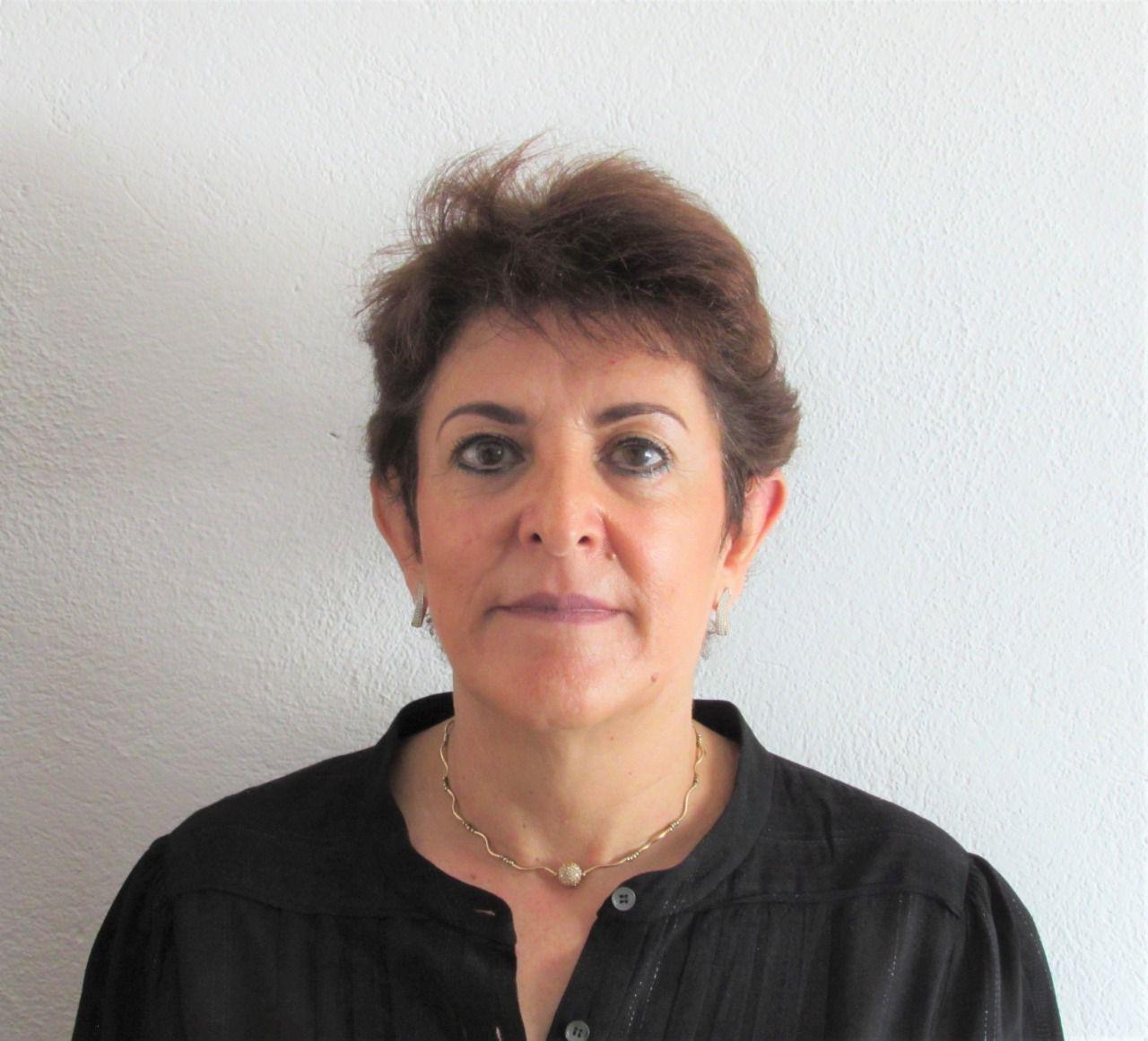 María Haydee Torres García